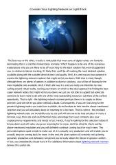 ConsiderYourLightingNetworkonLightBlock542.pdf