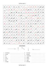 Latihan Jawi 1 dan 2.doc