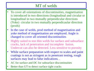 (2) mt.weldall2.ppt