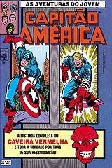Capitão América - Abril # 165.cbr