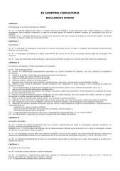 Regimento Interno ES Shopping.doc