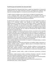 5. El perfil de egreso del estudiante de la educación básica.doc