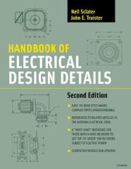 Handbook Of Electrical Design Details, 2Nd Edition (2003){Home Wiring Nec Ansi) - Tlf.pdf