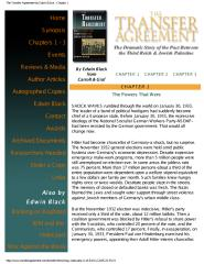 edwin black - the transfer agreement - the dramatic story of the pact between the third reich and jewish palestine (only first 3 chapters) (1999).pdf