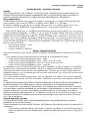 Clase 22 Licencias - Vacaciones y Descansos.doc