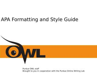 APA-Format-by-OWL.ppt