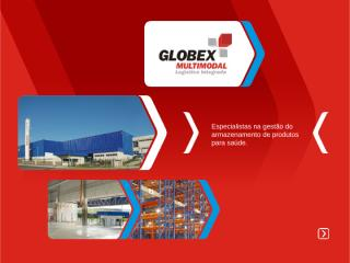 GLOBEX MULTIMODAL LOGISTICA.ppt