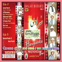 AL-MUQTASHIDA - 04 Ya Imamar Rusli (Voc. Kholilur Rohman).mp3